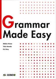 grammar made easy seibido publishing